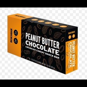 Other - Beachbody chocolate peanut butter bars